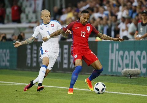Cham diem Anh vs Slovakia: Su tu cun vuot hinh anh 3