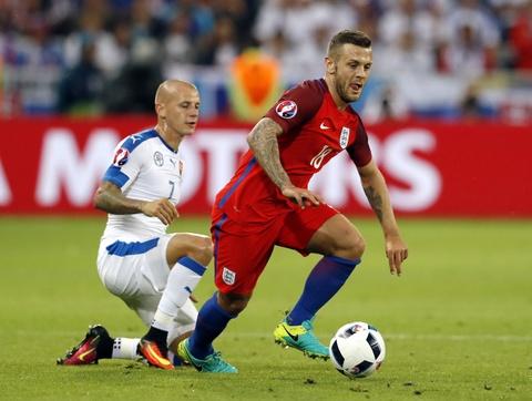 Cham diem Anh vs Slovakia: Su tu cun vuot hinh anh 8