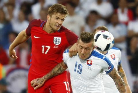 Cham diem Anh vs Slovakia: Su tu cun vuot hinh anh 9