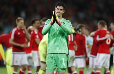 Khong ghi ban, Bale van hay nhat tran xu Wales vs Bi hinh anh 13