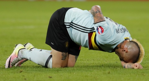 Khong ghi ban, Bale van hay nhat tran xu Wales vs Bi hinh anh 19