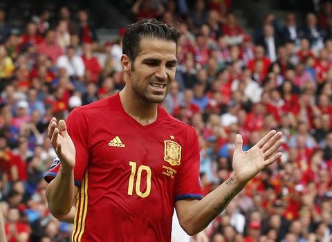 Doi hinh ngoi sao gay that vong o Euro 2016 hinh anh 8