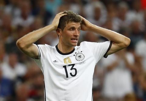 Doi hinh ngoi sao gay that vong o Euro 2016 hinh anh 9