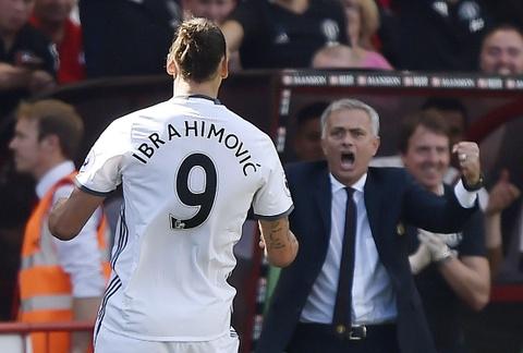 Mourinho an mung phan khich ban thang cua Ibrahimovic hinh anh 9