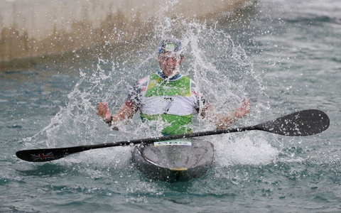 Cac man an mung huy chuong an tuong tai Olympic 2016 hinh anh 12