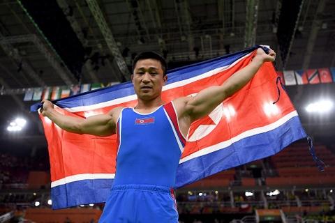 Nha vo dich 'mat lanh' gay chu y tai Olympic Rio hinh anh 4