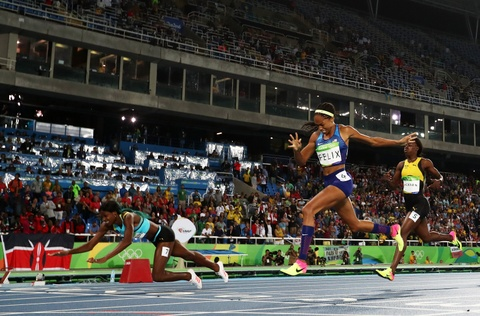 10 khoanh khac dep nhat The van hoi Rio 2016 hinh anh 8