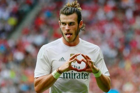 Tottenham da lam gi voi so tien ban Gareth Bale nam 2013? hinh anh