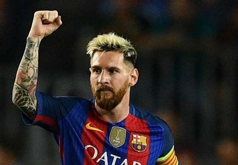 Tu choi gia han hop dong, Messi muon ra di duoi dang tu do hinh anh