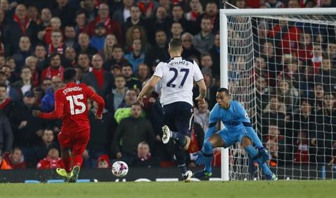 Ha Tottenham, Liverpool tien vao tu ket cup Lien doan hinh anh 5