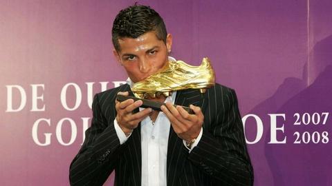 Nhung cot moc dang nho cua Ronaldo tai Real Madrid hinh anh 14