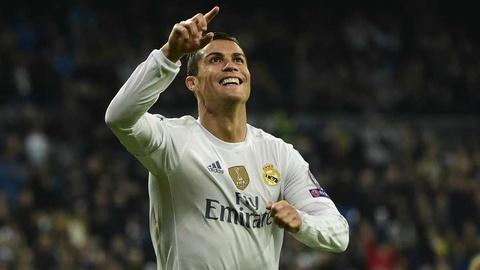 Nhung cot moc dang nho cua Ronaldo tai Real Madrid hinh anh 17