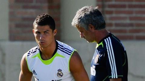 Nhung cot moc dang nho cua Ronaldo tai Real Madrid hinh anh 5