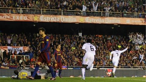 Nhung cot moc dang nho cua Ronaldo tai Real Madrid hinh anh 6