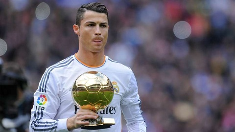 Nhung cot moc dang nho cua Ronaldo tai Real Madrid hinh anh 9