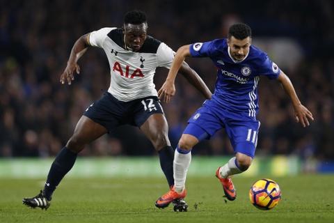 Nguoc dong ha Tottenham, Chelsea tro lai ngoi dau bang hinh anh 6