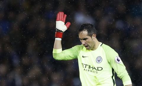 Vardy lap hat-trick, Leicester de bep Man City 4-2 hinh anh 12