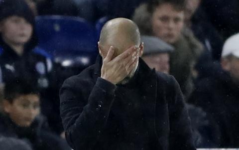 Vardy lap hat-trick, Leicester de bep Man City 4-2 hinh anh 15