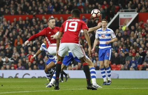 Khong ai ghi ban cho MU nhieu hon Rooney hinh anh 4