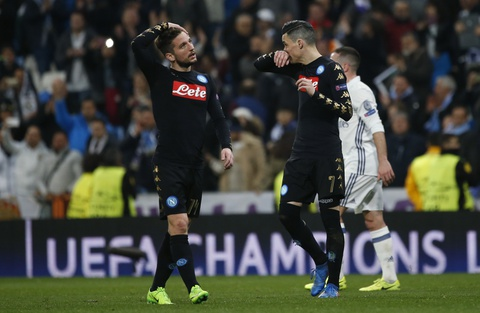 Real danh bai Napoli 3-1 bang sieu pham volley hinh anh 11