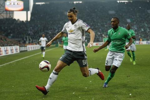 Mkhitaryan ghi ban giup MU vao vong 1/8 Europa League hinh anh 3