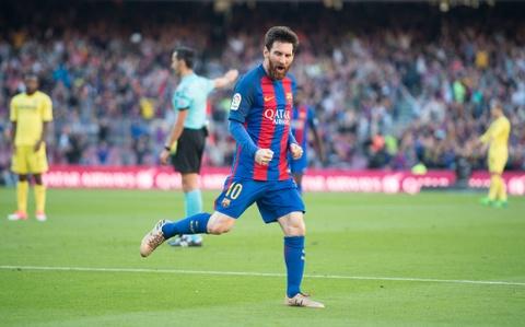 Messi tiem can su hoan hao sau loat thong ke kho tin hinh anh 4