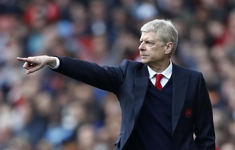 Wenger danh bai Mourinho lan dau sau 13 tran cham tran o NH Anh hinh anh 1