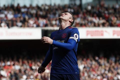 Wenger danh bai Mourinho lan dau sau 13 tran cham tran o NH Anh hinh anh 10