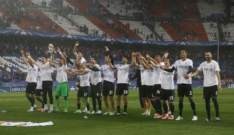 Thanh Madrid chia nua buon vui sau tran derby kich tinh hinh anh 4