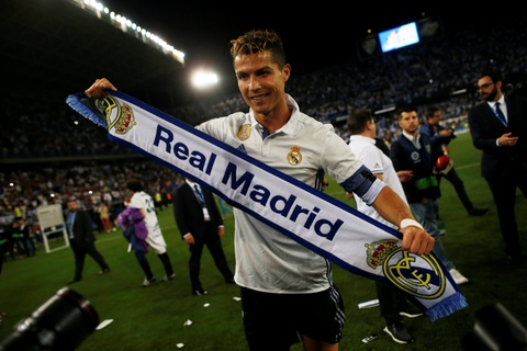 Mua giai chua tung co trong lich su Real Madrid hinh anh 4