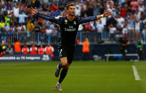 Mua giai chua tung co trong lich su Real Madrid hinh anh 1