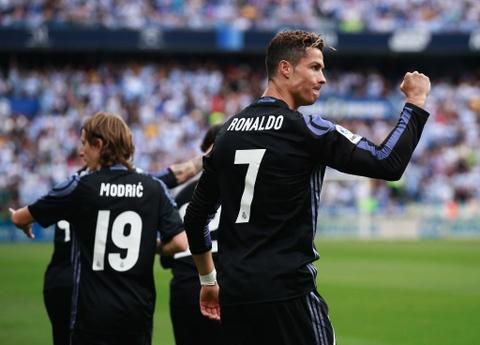 Mua giai chua tung co trong lich su Real Madrid hinh anh 2