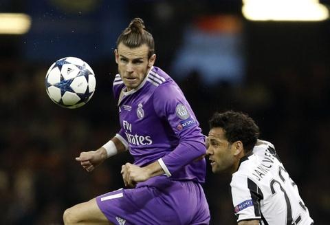 Cham diem chung ket Champions League: Ronaldo khong phai hay nhat hinh anh 12