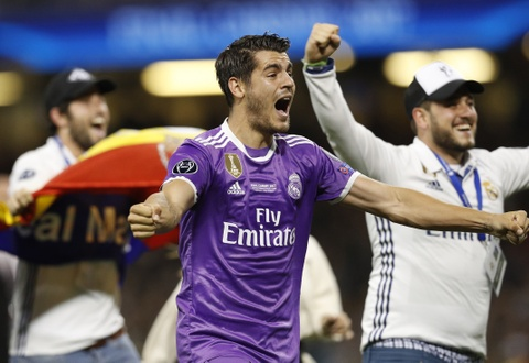 Cham diem chung ket Champions League: Ronaldo khong phai hay nhat hinh anh 14