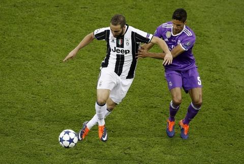 Cham diem chung ket Champions League: Ronaldo khong phai hay nhat hinh anh 3