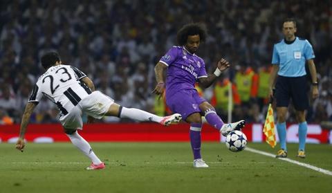 Cham diem chung ket Champions League: Ronaldo khong phai hay nhat hinh anh 5
