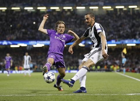 Cham diem chung ket Champions League: Ronaldo khong phai hay nhat hinh anh 6