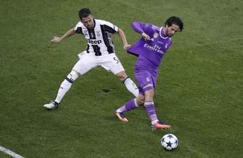 Cham diem chung ket Champions League: Ronaldo khong phai hay nhat hinh anh 9