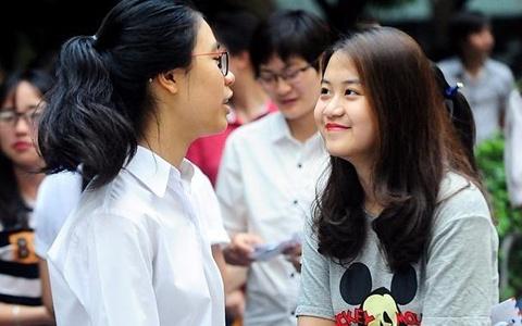 Vi sao DH Quoc gia Ha Noi khong cong bo de thi va dap an? hinh anh