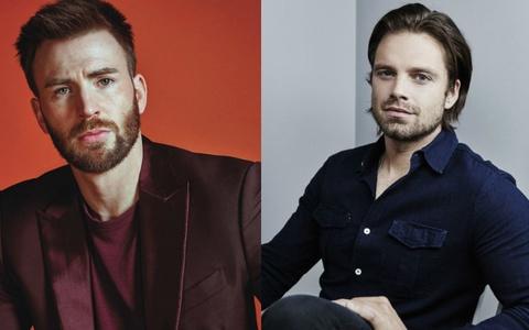 'Chiến binh mùa đông' thay thế 'Captain America' trong phim mới