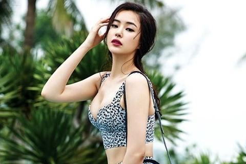2019 sẽ là năm bùng nổ của 'hoa hậu Hàn Quốc đẹp nhất'?