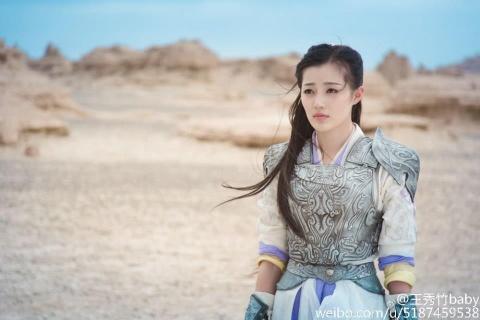 Trinh Sang va nhan sac dan my nhan trong 'Thanh xuan dau' hinh anh 9