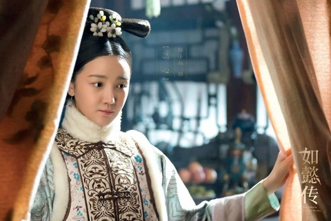 Trinh Sang va nhan sac dan my nhan trong 'Thanh xuan dau' hinh anh 11