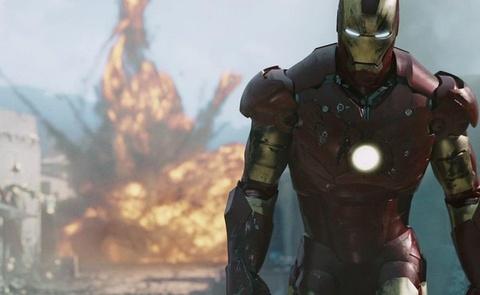 8 su that thu vi phia sau hau truong 'Iron Man' 2008 hinh anh 5