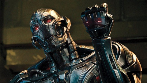 8 su that chua biet ve bom tan 'Avengers: Age of Ultron' hinh anh 6