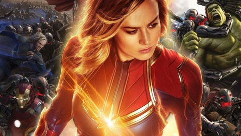 8 su that chua biet ve bom tan 'Avengers: Age of Ultron' hinh anh 1