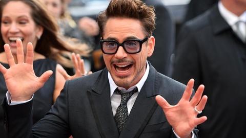 Robert Downey Jr. tu ke tu toi den linh hon cua biet doi Avengers hinh anh 7