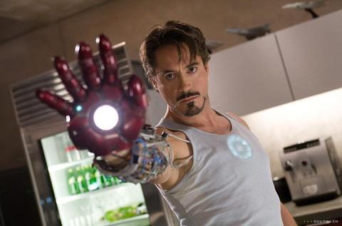Robert Downey Jr. tu ke tu toi den linh hon cua biet doi Avengers hinh anh 5