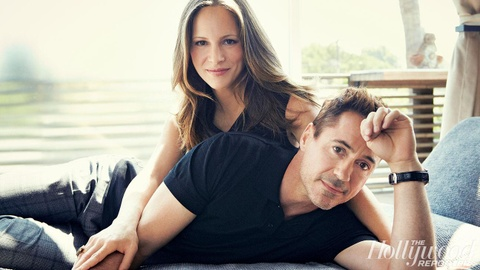 Robert Downey Jr. tu ke tu toi den linh hon cua biet doi Avengers hinh anh 3