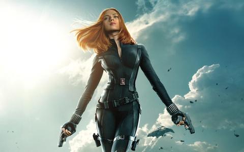 Black Widow - nu sieu anh hung xinh dep, qua cam bac nhat MCU hinh anh 3